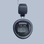Motorola GP3xx - Schnelllader_230V 1-fach