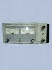 R&S RFM100 Hf - Durchgangsleistungsmesser, gebraucht
